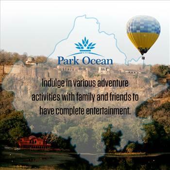 Best Hotel In Rajasthan Hotel Park Ocean.png by HotelParkOcean