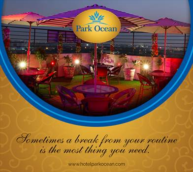 Take A Break From Your Routine With Hotel Park Ocean.png by HotelParkOcean