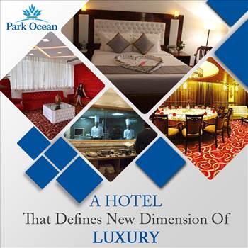 sikar road jaipur hotel, Hotel Park Ocean.png by HotelParkOcean