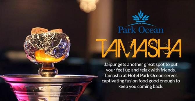 Tamasha at Hotel Park Ocean.png by HotelParkOcean