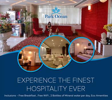 Hotel Park Ocean - A Place for Finest Hospitality in Jaipur.png by HotelParkOcean