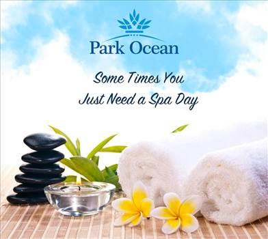 Spa at Hotel Park Ocean,Best Hotel near Sikar Road.jpg by HotelParkOcean