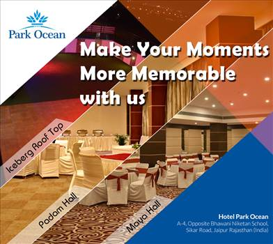 Make Your Moments Memorable With us-Hotel Park Ocean.png by HotelParkOcean