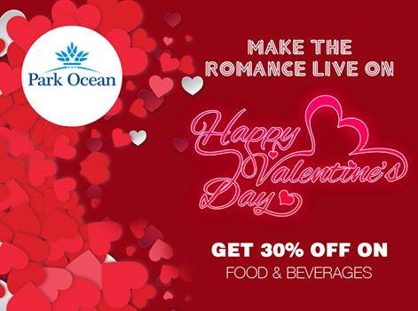 Celebrate this love season with Hotel Park Ocean.png by HotelParkOcean