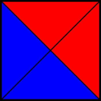 50% blue and 50% red square I.png by shwapneel1999