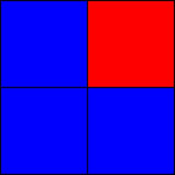 75% blue and 25% red - Part IV.png by shwapneel1999