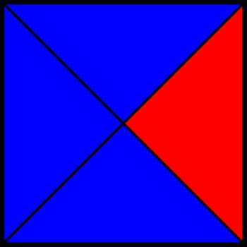 75% blue and 25% square II.png by shwapneel1999