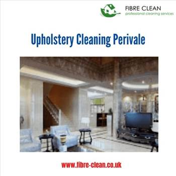 Upholstery Cleaning Perivale by Fibreclean