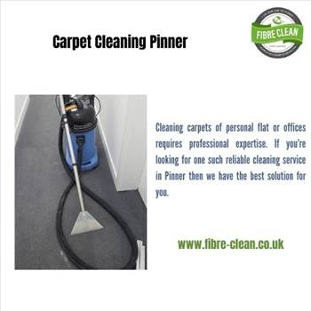 Carpet cleaning Pinner by Fibreclean
