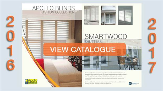Aluminium Blinds Ringwood by apolloblinds