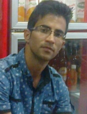 علی محمدحسنی by alim