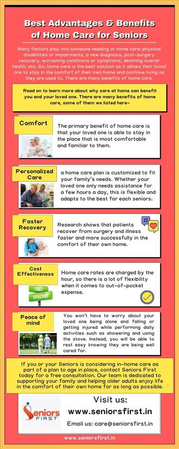 Best Advantages & Benefits of Home Care for Seniors.jpg by SeniorsFirst