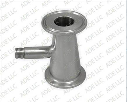 Tri Clamp Sanitary Reducer.PNG by Triclamp