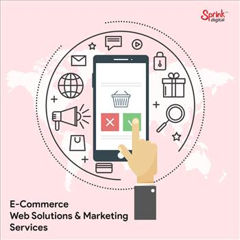 E-Commerce Solutions.png by digitalsprink
