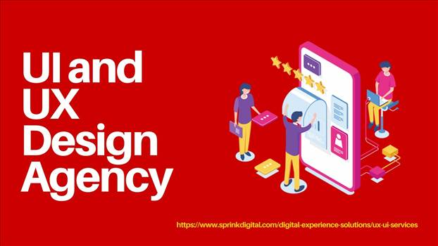 UI and UX  Design.jpg - Organizations are creating and reinventing new customer experiences to keep their audience engaged. But do the powerful products of your organizations meet new UX designs?