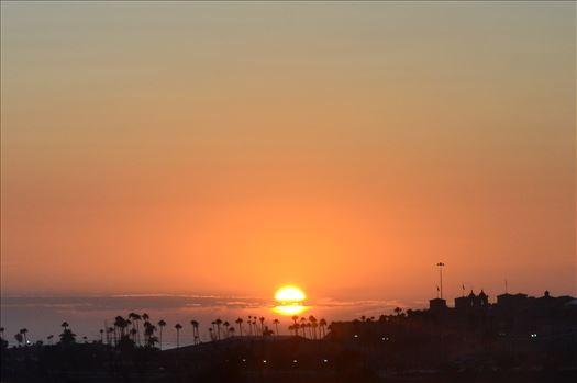 CA Sunset 4.JPG by 405 Exposure