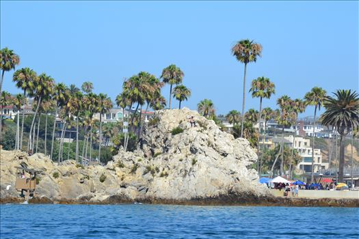 HIdden Beach At Newport Harbor 2.JPG by 405 Exposure