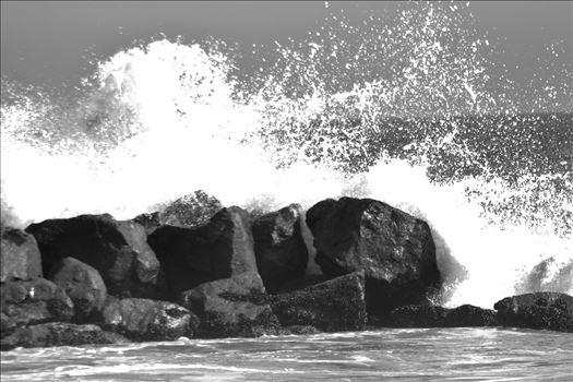 Newport Rocks 2.JPG by 405 Exposure