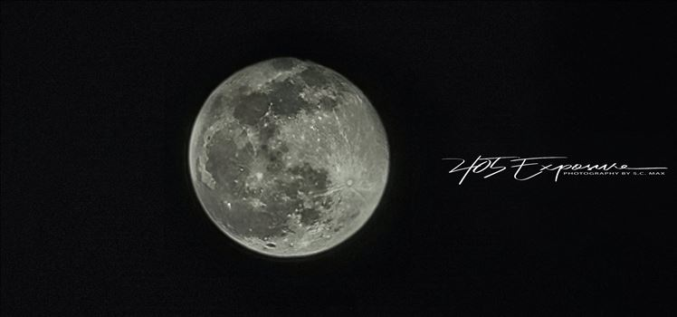 Full Moon 30 Dec 2020.jpg by 405 Exposure