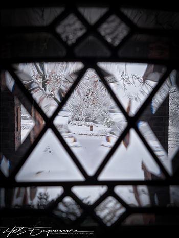 1-1-2021 Snow Looking Glass.jpg by 405 Exposure
