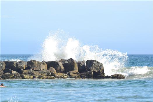 West Coast Beach.JPG by 405 Exposure