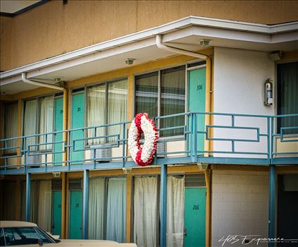 Dr King's Hotel Room.jpg by 405 Exposure