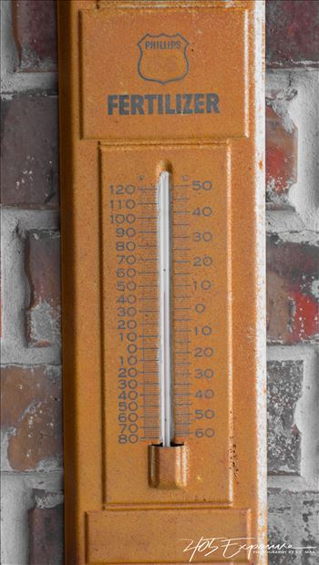Old Thermometer 18 Feb 2020.jpg by 405 Exposure