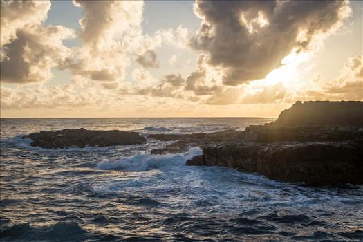 Sunrise Wash  -