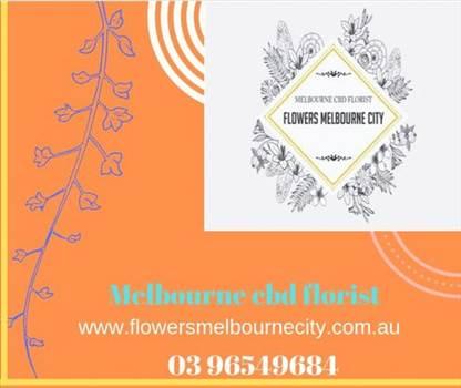 Melbourne cbd florist.gif by FlowersMelbournecity