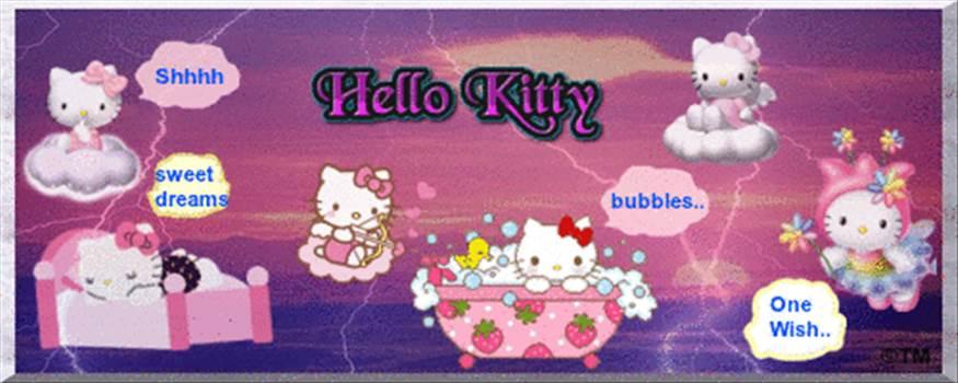 helloKitty (5).GIF by Tanya
