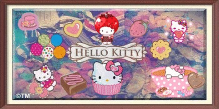 helloKitty (2).GIF by Tanya