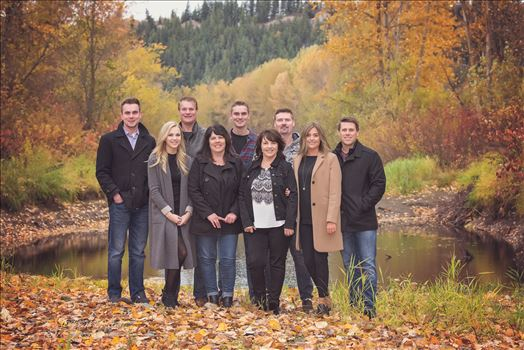 Family 05 by Jody Vaughan Infinity Images
