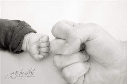 Newborn 21 by Jody Vaughan Infinity Images