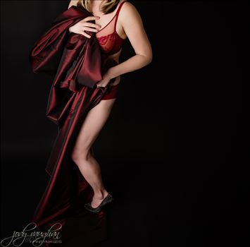 Boudoir 21 by Jody Vaughan Infinity Images
