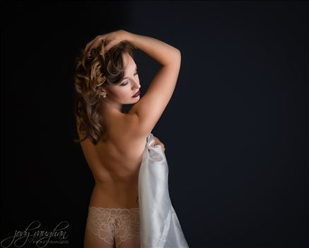 Boudoir 04 by Jody Vaughan Infinity Images