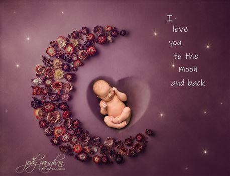 Newborn 24 by Jody Vaughan Infinity Images