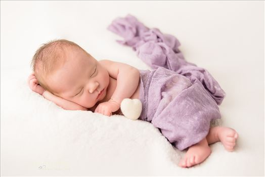 Newborn 31 by Jody Vaughan Infinity Images