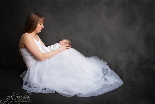 Newborn 11 by Jody Vaughan Infinity Images
