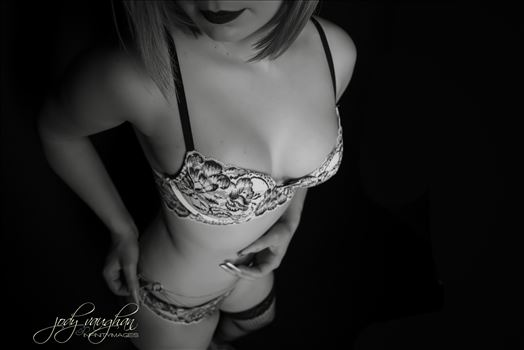 Boudoir 30 by Jody Vaughan Infinity Images