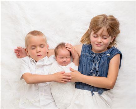 Newborn 14 by Jody Vaughan Infinity Images