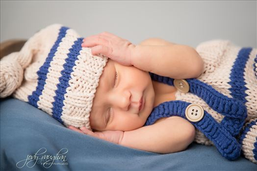 Newborn 27 by Jody Vaughan Infinity Images