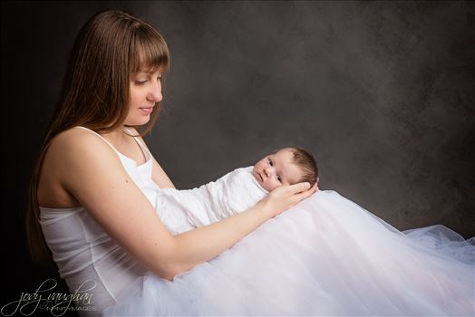 Newborn 12 by Jody Vaughan Infinity Images