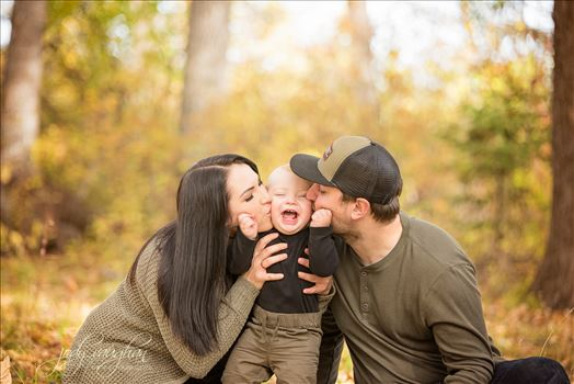 Family 25 by Jody Vaughan Infinity Images