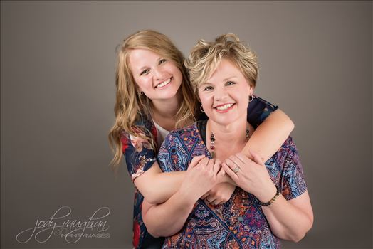 Family 22 by Jody Vaughan Infinity Images