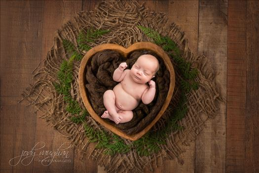 Newborn 22 by Jody Vaughan Infinity Images