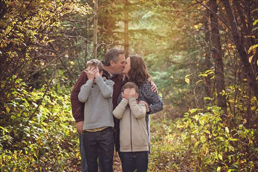 Family 02 by Jody Vaughan Infinity Images