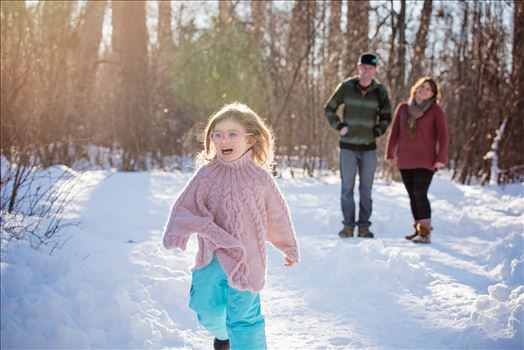Family 19 by Jody Vaughan Infinity Images