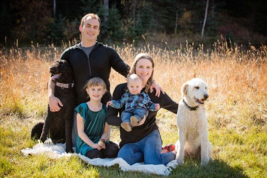 Family 14 by Jody Vaughan Infinity Images