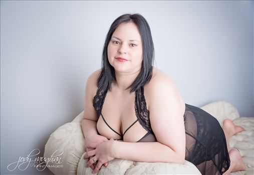 Boudoir 25 by Jody Vaughan Infinity Images