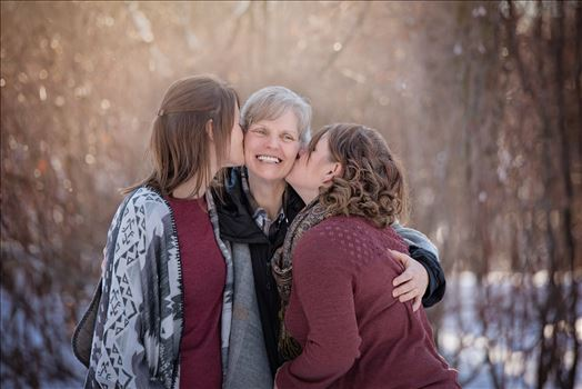Family 18 by Jody Vaughan Infinity Images